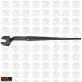 "Klein 3212 1-1/4"" Erection Wrench"