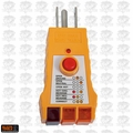 Klein RT200 GFCI Receptacle Tester