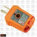 Klein RT210 GFCI Receptacle Tester (replaces RT200)