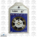 "Lackmond TB4.5SPP Continous Rim Diamond Blade 4.5"" x .090"""