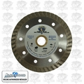 "Lackmond TB7SPL 7"" x .100 Continous Rim Diamond Blade"
