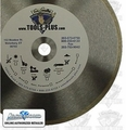 "Lackmond TL10S 10"" x .060 x 5/8"" Wet Tile Diamond Blade"