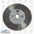 "Lackmond TL4.5SPL 4.5"" Diamond Tile Blade"