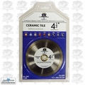 Lackmond TL4.5SPP Diamond Tile Blade 4.5""