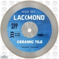 "Lackmond TL5SPP 5"" Diamond Saw Blade"