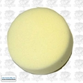 "Lake Country 78-64400 4"" White CCS Spot Buffs Foam Pad"