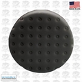 "Lake Country 78-7165-152M 6-1/2"" Black CCS Auto Buffing Pad"