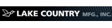 Lake Country Pads Logo