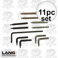 Lang Tools 14 Snap Ring Plier Replacement Tip Set Formerly known as Hi-Tech