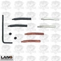 Lang Tools 6515 15 Deg. Tip Kit for Model 65/75 Pliers