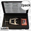 Lang Tools 87 Extra Large Snap Ring Pliers Formerly known as Hi-Tech brand