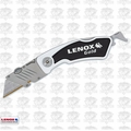 Lenox 10771 Tradesman Gold Locking Utility Knife 10771FLK1