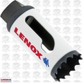 "Lenox 18L 1-1/8"" Bi-Metal Hole Saw 3001818L"