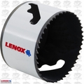 "Lenox 58L 3-5/8"" Bi-Metal Hole Saw 3005858L"