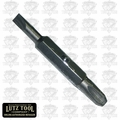 "Lutz 21104 5/32"" SL x #3 Phillips Bit"