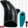 Makita 196843-7 Dust Extracting Attachment for XSH01