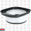 Makita 197166-6 HEPA Filter for XCV04Z