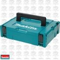 Makita 197210-9 Interlocking Modular Tool Case (Small)
