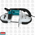 Makita 2107FZ 6.5 Amp Portable Band Saw with L.E.D. Light No Lock-On