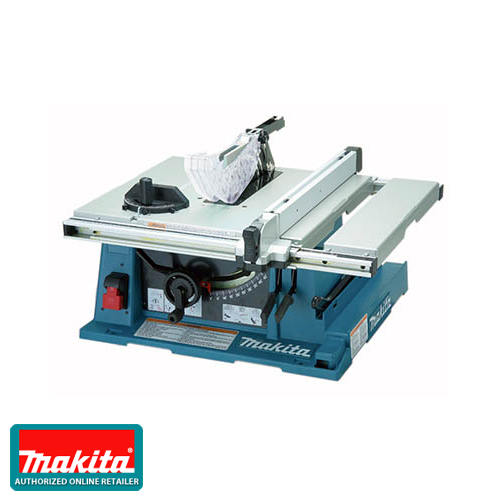 What Is The Best Makita Table Saw