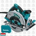 "Makita 5007MG 7-1/4"" Circular Saw Magnesium base PLUS LED Light"