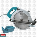 "Makita 5402NA 16-5/16"" Circ Saw,Electric Brake,Carbide Blade,Holder,Guide"