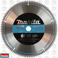 "Makita A-93734 12"" 100 Tooth Micro Polished Mitersaw Blade"