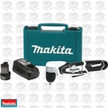 "Makita AD02W Cordless Right Angle Drill 12V 3/8"" Kit"