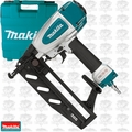 "Makita AF601 16 Gauge, 2-1/2"" Straight Finish Nailer"