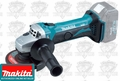 "Makita BGA452Z 4-1/2"" 18 Volt LXT Lithium-Ion Grinder / Cut-Off (Tool Only)"