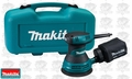 "Makita BO5030K 5"" Random Orbit Sander Kit OB"