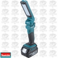Makita DML801X1 LED Light LXLM03 - BL1830 18V Battery Combo