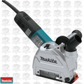 "Makita GA5040X1 SJS II 5"" Angle Grinder w/Tuck Point Guard"