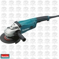 "Makita GA7020 7"" Angle Grinder with AC/DC Switch"