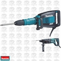 "Makita HM1214CX 27 lb Demo Hammer + SDS-Plus HR2475 1"" Rotary-Hammer"