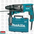 Makita HR2631F 1'' AVT SDS-Plus Rotary Hammer