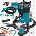 "Makita HR4002 1-9/16"" SDS Max Rotary Hammer Kit w/HEPA Vac Dust Collector"