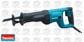 Makita JR3050T 11 Amp Reciprocating Saw w/ Tool-less Blade Change
