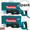 Makita JR3070CT 2pk 15 Amp AVT Reciprocating Saw