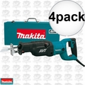Makita JR3070CT 4pk 15 Amp AVT Reciprocating Saw