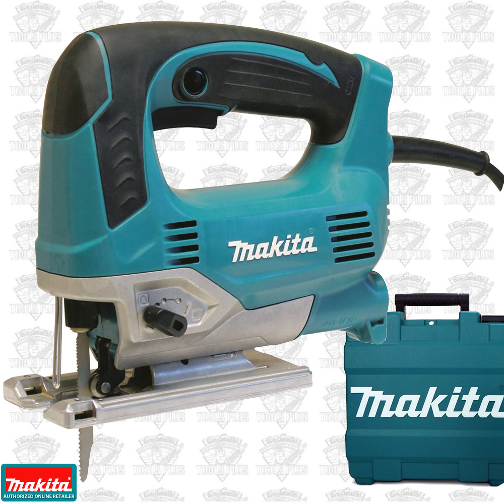 Makita jv0600k top handle jigsaw wcase greentooth Image collections