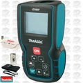 Makita LD080P 262' Battery Operated 635 nm Class II Laser Distance Measure