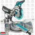 "Makita LS1016L 10"" Dual Slide Compound Miter Saw PLUS Laser O-B"