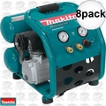 Makita MAC2400 8pk Big Bore 2.5 HP Air Compressor