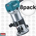 Makita RT0701C 8pk 1-1/4 HP Variable Speed Compact Router