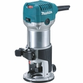 Makita RT0701C 1-1/4 HP Variable Speed Compact Router
