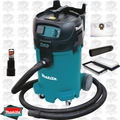Makita VC4710 12 Gallon Xtract Vac Wet/Dry Dust Extractor/Vacuum