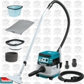 Makita XCV08Z 18V X2 LXT 2.1G HEPA Dry Dust Extractor/Vacuum AWS (Tool Only)