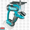 Makita XDS01Z 18V LXT Li-Ion Cordless Cut-Out Saw w/ LEDs (Tool Only)