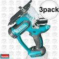 Makita XDS01Z 18V LXT Li-Ion Cordless Cut-Out Saw w/ LEDs (Tool Only) 3x